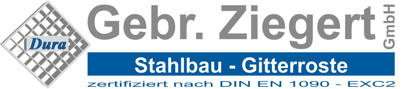 Logo von Gebr. Ziegert GmbH